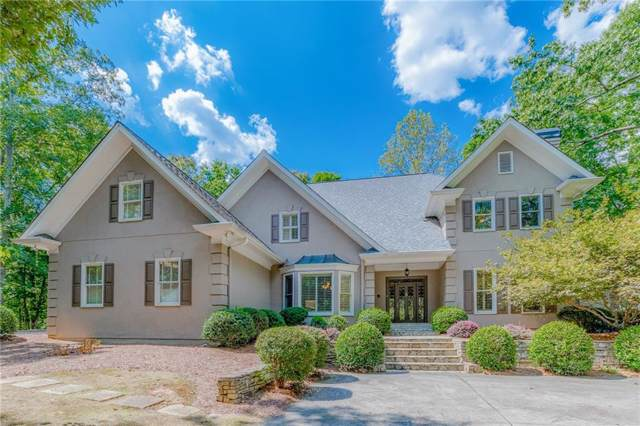 9 Wildwood Valley NE, Sandy Springs, GA 30350 (MLS #6617046) :: North Atlanta Home Team