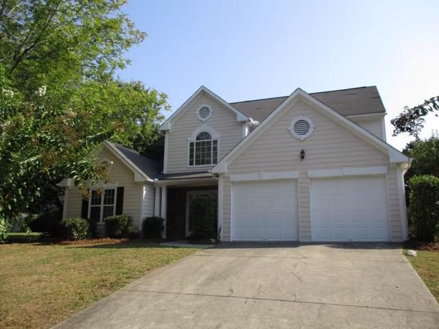 1415 Ridgemill Terrace, Dacula, GA 30019 (MLS #6617056) :: The Heyl Group at Keller Williams