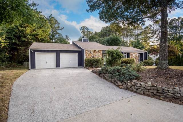 1250 Blackwell Road, Marietta, GA 30066 (MLS #6617068) :: The Heyl Group at Keller Williams