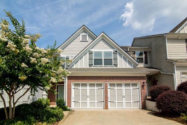 310 Stream Side Pass, Woodstock, GA 30188 (MLS #6617075) :: The Cowan Connection Team