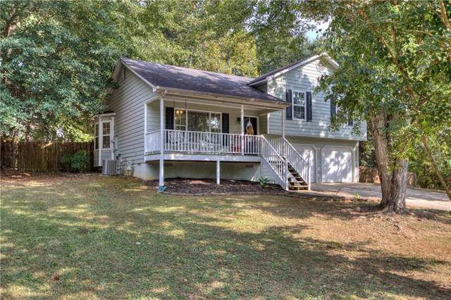 22 Pebble Brook Court SW, Euharlee, GA 30120 (MLS #6617078) :: North Atlanta Home Team