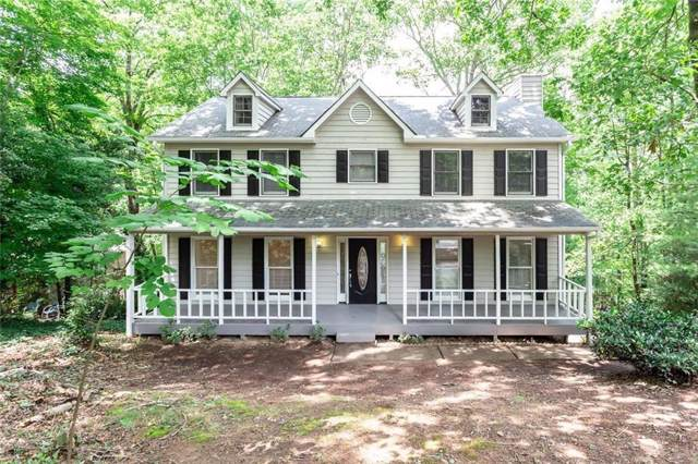 440 N Eagles Bluff, Johns Creek, GA 30022 (MLS #6617087) :: RE/MAX Paramount Properties