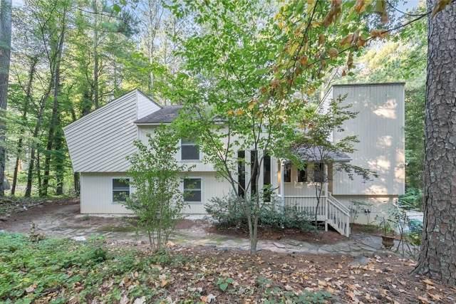 1031 Rockcrest Drive, Marietta, GA 30062 (MLS #6617093) :: The Heyl Group at Keller Williams