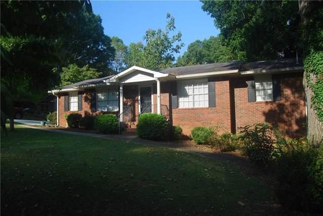 6339 Executive Drive, Winston, GA 30187 (MLS #6617102) :: Path & Post Real Estate