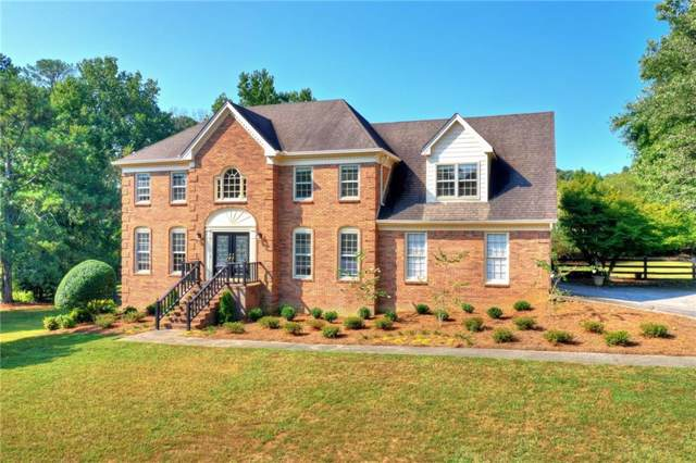 1331 Lakeshore Drive, Snellville, GA 30078 (MLS #6617104) :: The Heyl Group at Keller Williams