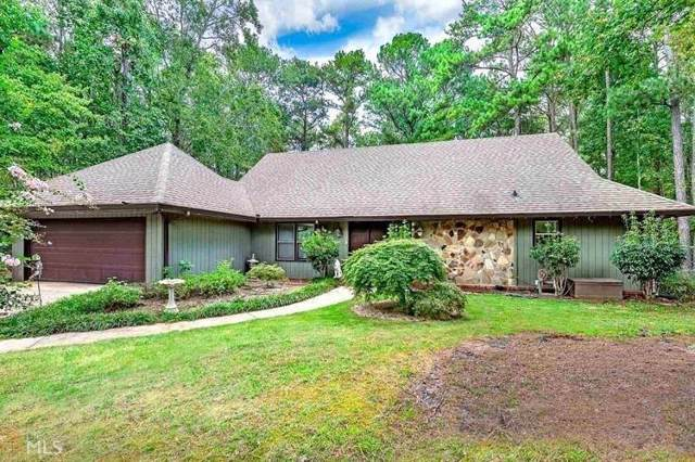 2061 Goode Road, Conyers, GA 30094 (MLS #6617106) :: North Atlanta Home Team