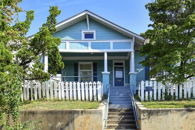 1830 Dekalb Avenue, Atlanta, GA 30307 (MLS #6617110) :: Rock River Realty