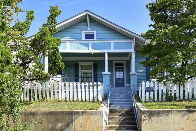 1830 Dekalb Avenue, Atlanta, GA 30307 (MLS #6617110) :: North Atlanta Home Team