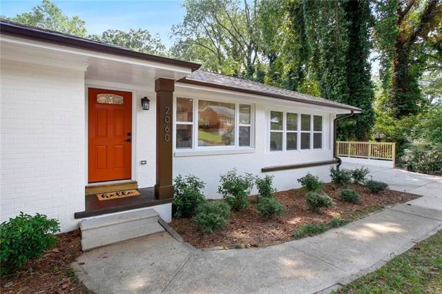 2060 Meador Avenue, Atlanta, GA 30315 (MLS #6617121) :: Todd Lemoine Team