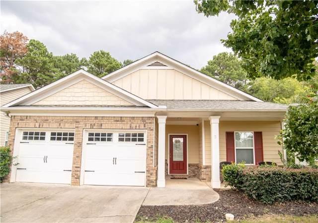 147 Mercer Lane, Cartersville, GA 30120 (MLS #6617130) :: North Atlanta Home Team