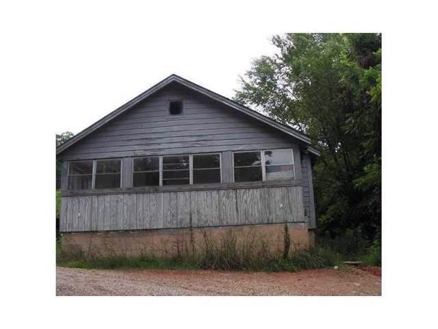 228 Mcconnell Drive, Gainesville, GA 30501 (MLS #6617133) :: North Atlanta Home Team