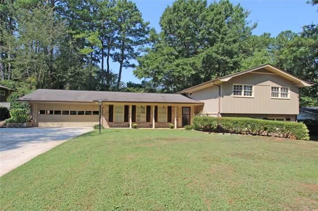 2988 Evans Woods Drive, Atlanta, GA 30340 (MLS #6617145) :: The Heyl Group at Keller Williams