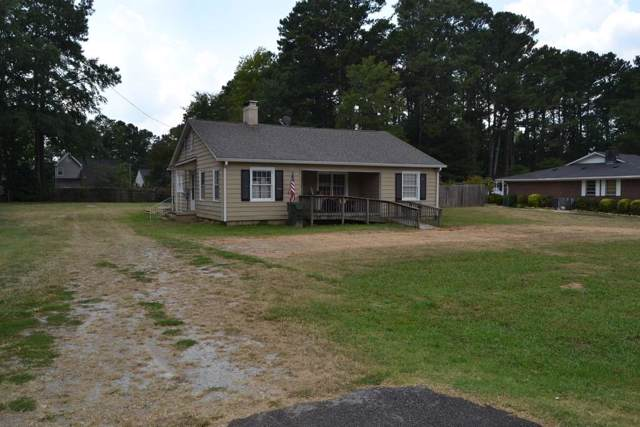 3041 N Main Street NW, Kennesaw, GA 30144 (MLS #6617153) :: Kennesaw Life Real Estate