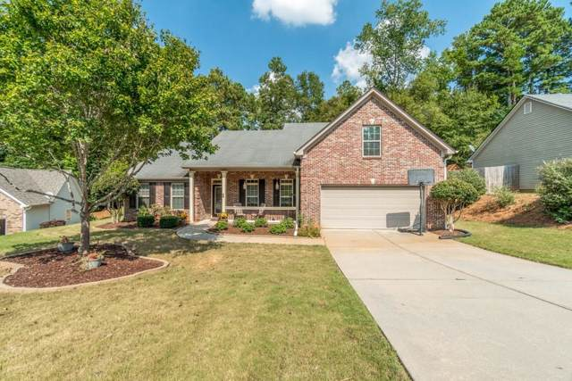 1112 Jasmine Drive, Jefferson, GA 30549 (MLS #6617154) :: The Heyl Group at Keller Williams