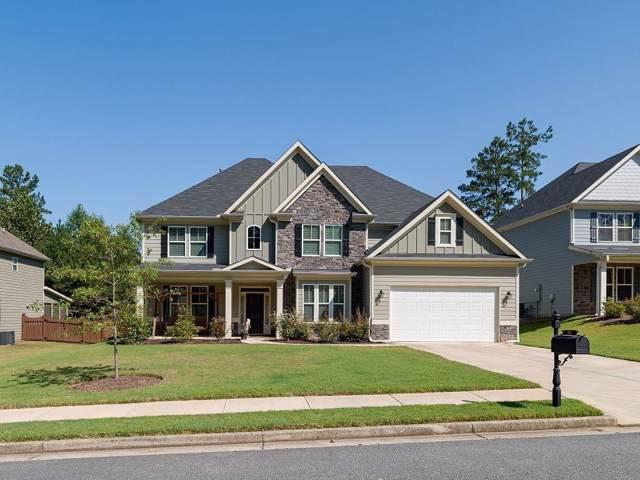 80 Fitzroy Lane, Acworth, GA 30101 (MLS #6617156) :: Charlie Ballard Real Estate
