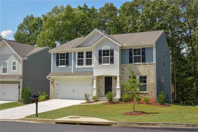 206 Moonlit Trail, Dallas, GA 30132 (MLS #6617157) :: Kennesaw Life Real Estate