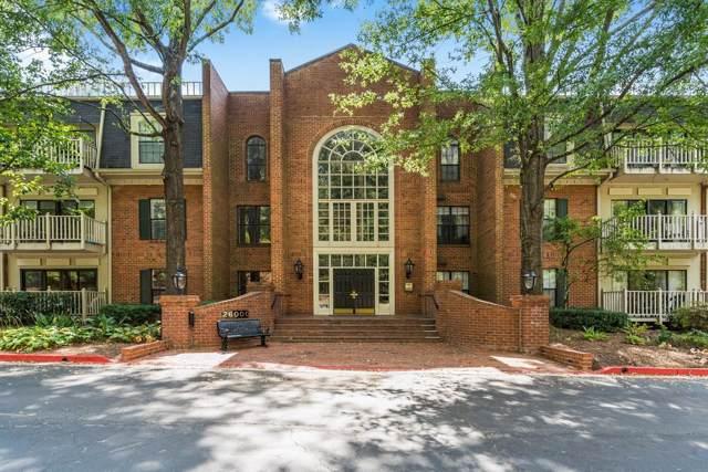 26106 Plantation Drive NE, Atlanta, GA 30324 (MLS #6617163) :: The Heyl Group at Keller Williams