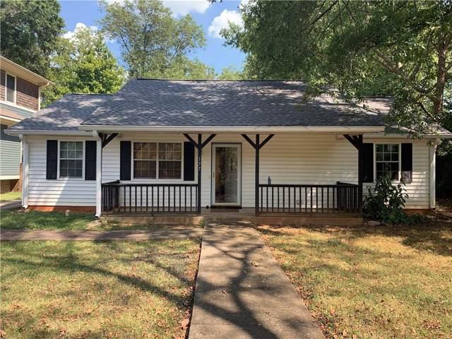 177 Howard Street NE, Atlanta, GA 30317 (MLS #6617176) :: Path & Post Real Estate