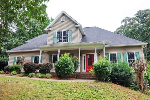 1116 Overland Park Drive, Braselton, GA 30517 (MLS #6617191) :: North Atlanta Home Team