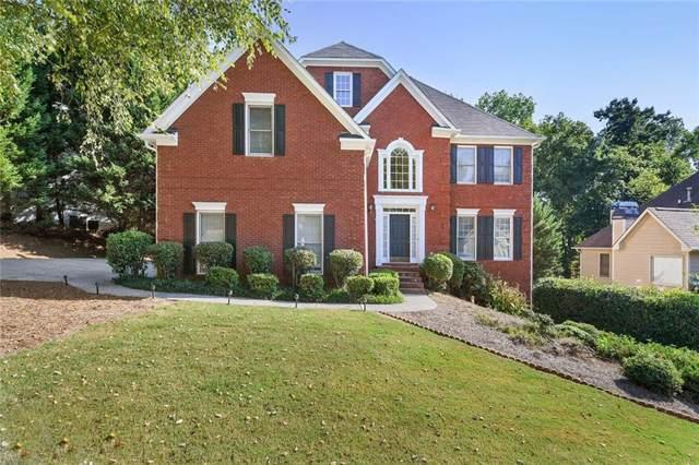4399 Silver Peak Parkway, Suwanee, GA 30024 (MLS #6617192) :: Kennesaw Life Real Estate