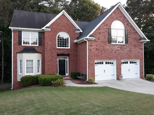 79 New Brunswick Court, Suwanee, GA 30024 (MLS #6617195) :: Kennesaw Life Real Estate