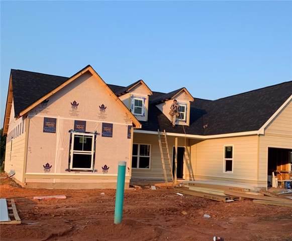 120 Sandalwood Drive, Carrollton, GA 30117 (MLS #6617196) :: North Atlanta Home Team