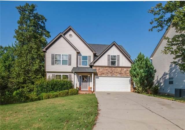 381 Meadow Vista Lane, Hoschton, GA 30548 (MLS #6617209) :: North Atlanta Home Team