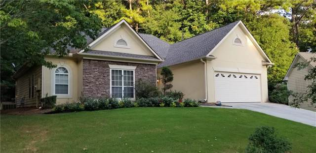 6919 Dockbridge Way, Stone Mountain, GA 30087 (MLS #6617212) :: North Atlanta Home Team