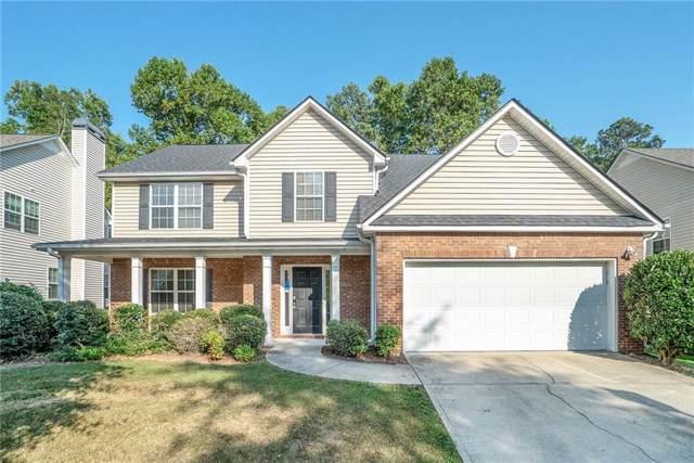 3264 Watson Meadow Lane, Loganville, GA 30052 (MLS #6617214) :: Kennesaw Life Real Estate