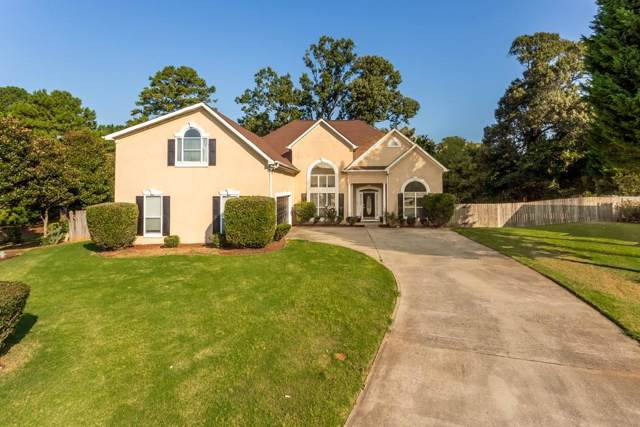 190 Livingston Court, Mcdonough, GA 30253 (MLS #6617218) :: North Atlanta Home Team