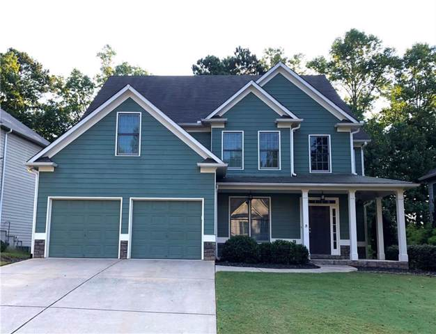 542 Oriole Farm Trail, Canton, GA 30114 (MLS #6617221) :: North Atlanta Home Team