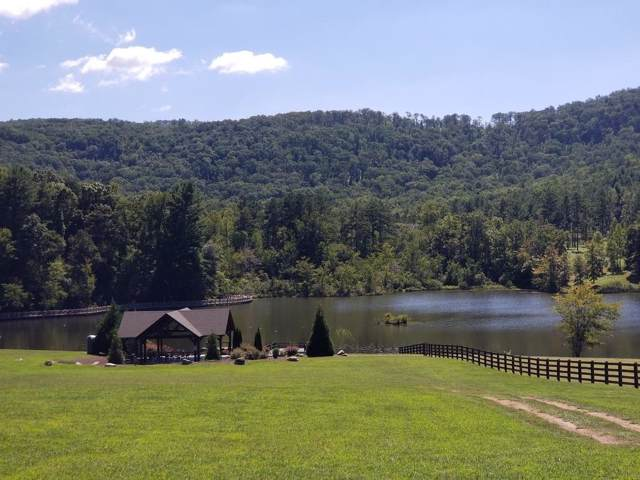 0 Mountainside Parkway, Ellijay, GA 30536 (MLS #6617226) :: The Cowan Connection Team
