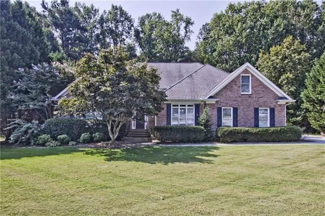1650 Terrace Lake Drive, Lawrenceville, GA 30043 (MLS #6617231) :: North Atlanta Home Team