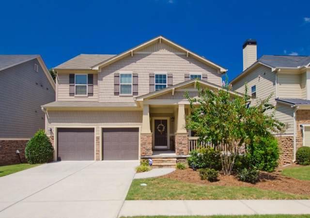 4310 Jameson Lane, Smyrna, GA 30082 (MLS #6617242) :: North Atlanta Home Team