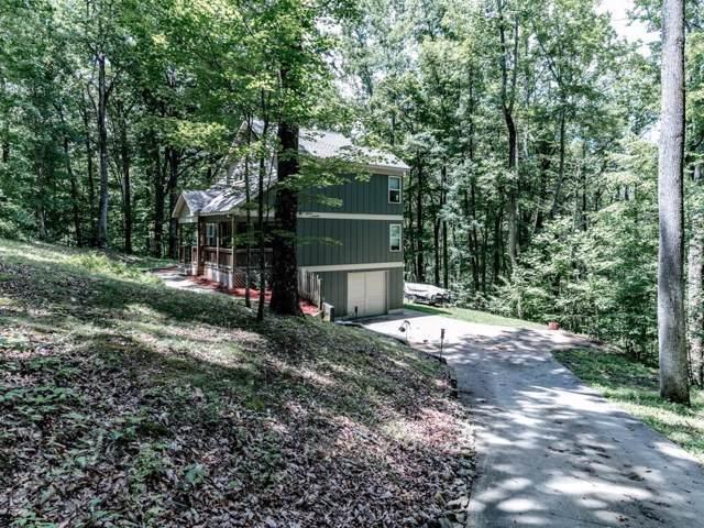 110 Poplar Drive N, Jasper, GA 30143 (MLS #6617243) :: Path & Post Real Estate