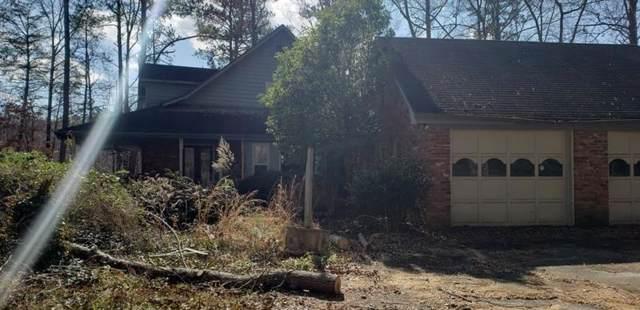1788 Shelley Court NE, Marietta, GA 30062 (MLS #6617249) :: Rock River Realty