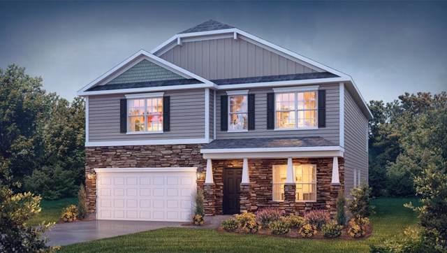 1325 Brookstone Lake Drive NE, Conyers, GA 30012 (MLS #6617250) :: Team RRP | Keller Knapp, Inc.