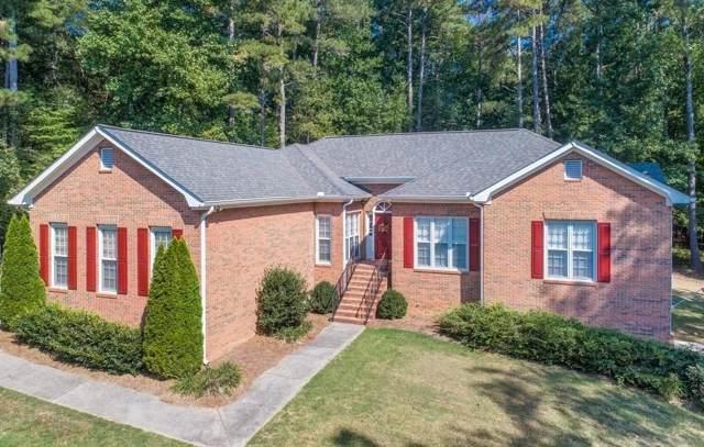 2692 Beecher Drive, Austell, GA 30106 (MLS #6617255) :: North Atlanta Home Team