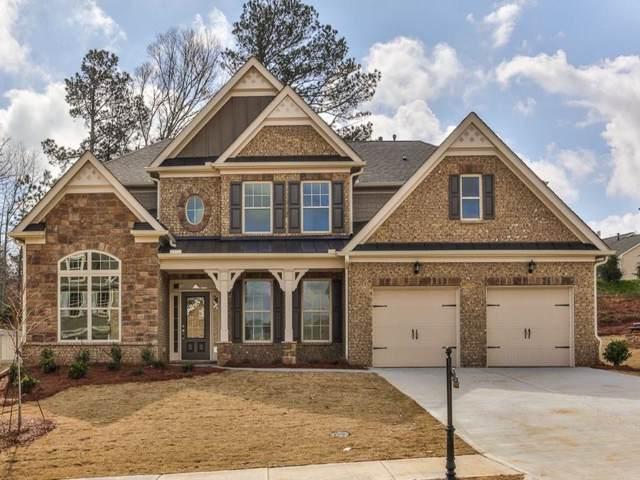 2 Hodges Street, Newnan, GA 30263 (MLS #6617263) :: North Atlanta Home Team
