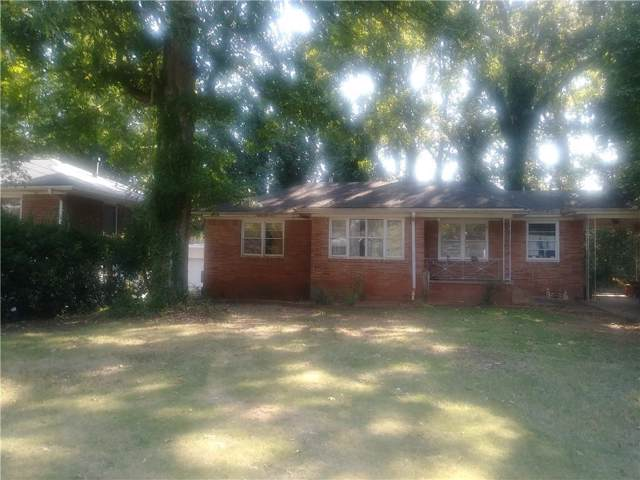 1528 Belva Avenue, Decatur, GA 30032 (MLS #6617266) :: The North Georgia Group