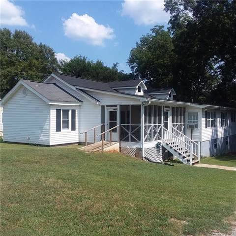 318 Pine Street, Cedartown, GA 30125 (MLS #6617274) :: Path & Post Real Estate