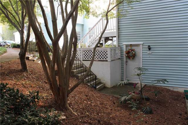 402 Glenleaf Drive #402, Norcross, GA 30092 (MLS #6617278) :: Path & Post Real Estate