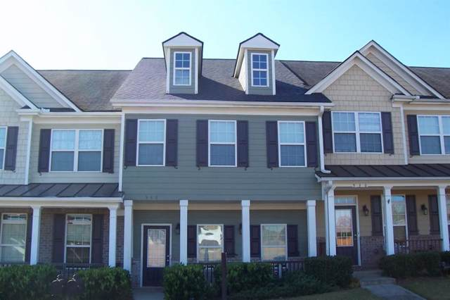 532 Georgia Way, Woodstock, GA 30188 (MLS #6617281) :: Kennesaw Life Real Estate