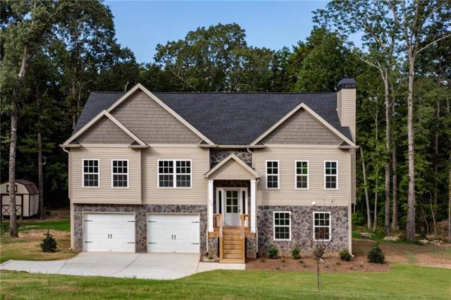270 Talon Drive, Rydal, GA 30171 (MLS #6617283) :: North Atlanta Home Team