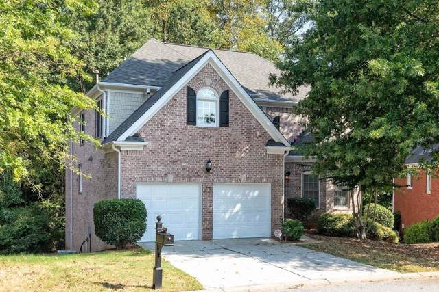 3064 Montclair Circle SE, Smyrna, GA 30080 (MLS #6617298) :: Dillard and Company Realty Group