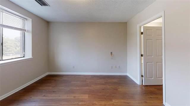 300 Johnson Ferry Road NE B309, Sandy Springs, GA 30328 (MLS #6617299) :: Dillard and Company Realty Group