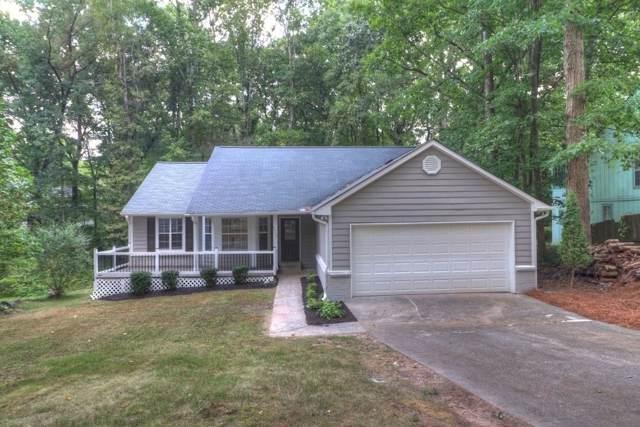 4532 High Grove Court NW, Acworth, GA 30102 (MLS #6617309) :: Kennesaw Life Real Estate