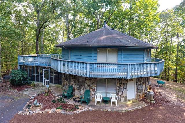 15 Heidelberg Lane SE, Cartersville, GA 30120 (MLS #6617313) :: Path & Post Real Estate