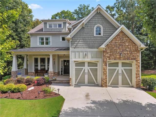 8245 Gracen Drive, Gainesville, GA 30506 (MLS #6617314) :: RE/MAX Paramount Properties
