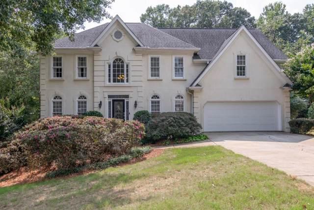 925 Linkside Terrace, Alpharetta, GA 30022 (MLS #6617324) :: Path & Post Real Estate
